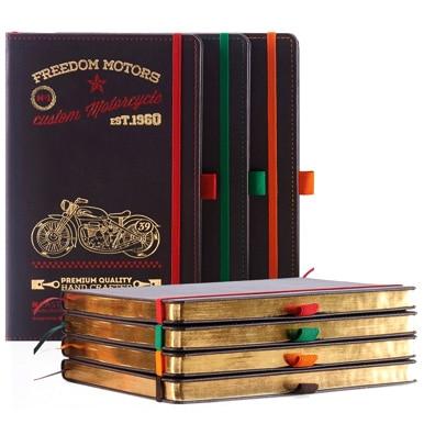 Branded Castelli Phoenix Notebooks