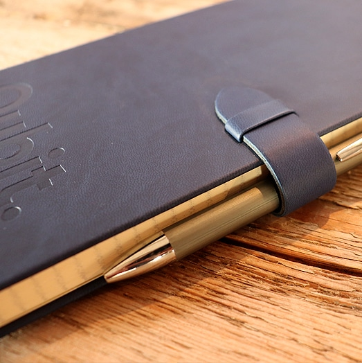 Castelli Mirabeau Journal with Pen