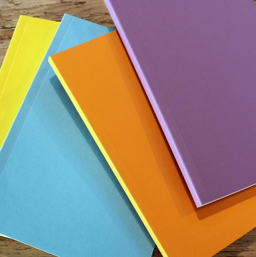 eco-notebooks