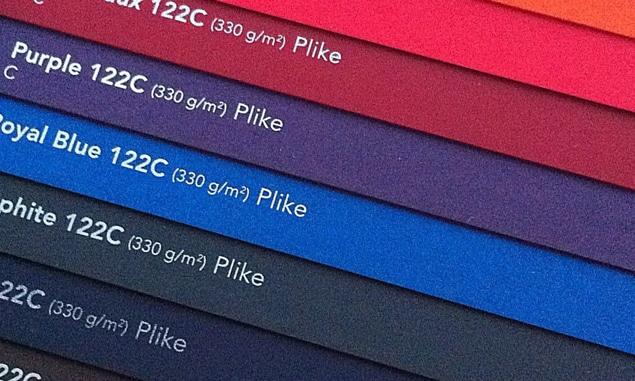 Plike Business Cards