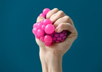Stress Ball Promotional Products