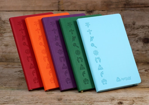 Best Colourful Notebook For Business
