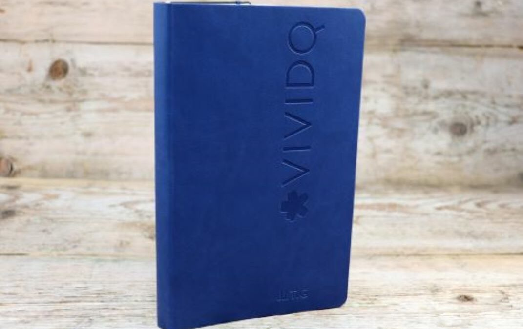 Italian Style, Faultless Quality And Superb Value For Money – Castelli Notebooks And Diaries