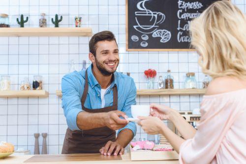 Making Customers Happy