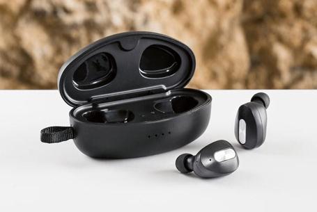 Branded Ear Pods