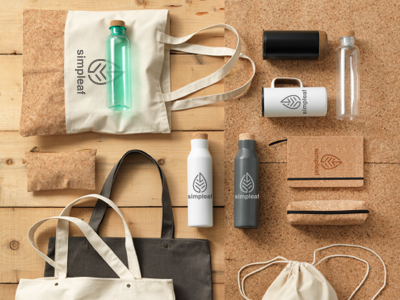 Eco Corporate Pack