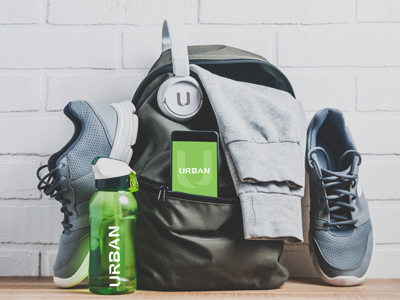 Gym Corporate Gifts