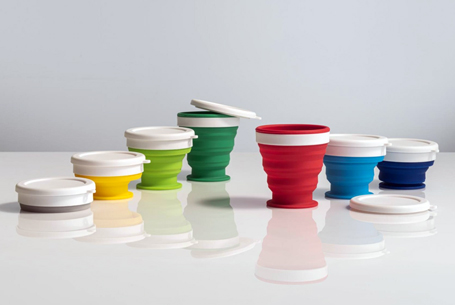 Promotional Collapsible Tumblers