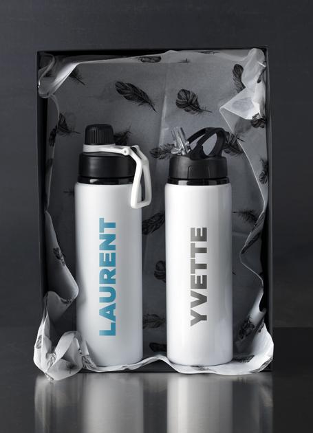 Personalised Sports Bottles