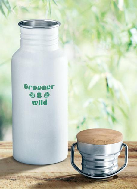 Eco Water Bottle
