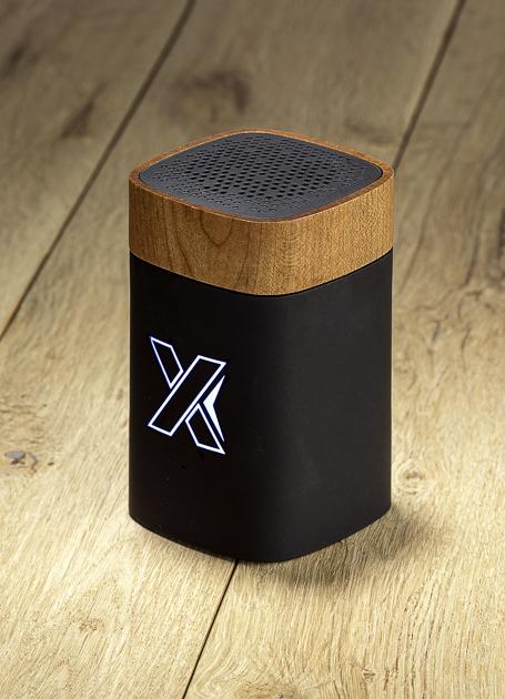 Eco Wooden Speaker