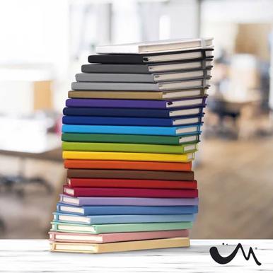 Mood Notebooks